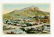 Townsville—Castle Hill AUSTRALIA Antique Queensland PC 1910s