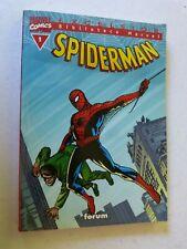 SPIDERMAN 1 biblioteca marvel / forum / en espagnol