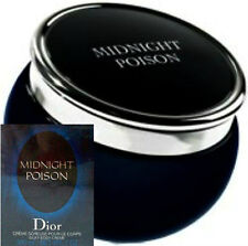 100% AUTHENTIC 200ML DIOR MIDNIGHT POISON PARFUMED SILKY BODY CREME DISCONTINUED