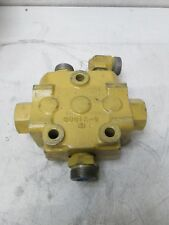 HUSCO VALVE CH01597 2T2363 7J9 9001A-D USED FREE SHIPPING