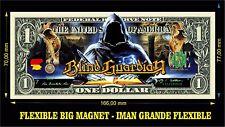 Blind Guardian The Forgotten Tales IMAN BILLETE 1 DOLLAR BILL MAGNET
