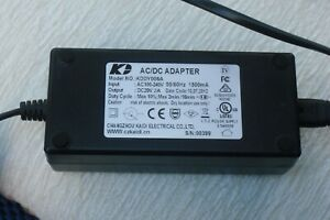 Electric Recliner  Kaidi KD/DC ADAPTER KDDYOO8A  For Sofa/ Chair  DFS Furniture