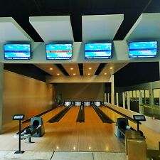 Complete Bowling Lane Packages For Sale (Bowling Alley)