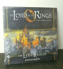 Lord of the Rings The Card Game: The Lost Realm Expansion LOTR LCG - NEW