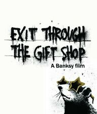 Exit Through the Gift Shop [New DVD] Ac-3/Dolby Digital, Dolby, Widescreen