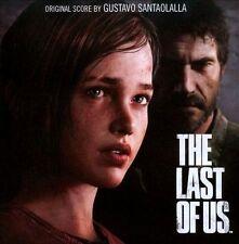 The Last of Us [Video Game Soundtrack] (CD, Jun-2013, Masterworks)