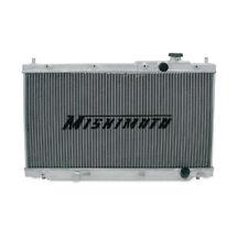 MISHIMOTO ALUMINUM RACING RADIATOR 2001-2005 HONDA CIVIC DX LX EX 1.7L SOHC D17