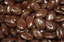 DARK CHOCOLATE  MOCHA- COFFEE BEAN SHAPED CHOCOLATE, 2LBS