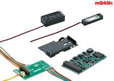 Märklin traccia 1 59080 morbido decoder adatto al morbida attacco 59079