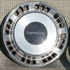 """Chevy Caprice 1986-87 9C1 Police Car Taxi 15"""" OEM Hubcap Wheel Cover 14012577"""