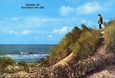 Alte Postkarte - Groeten uit Noordwijk aan Zee