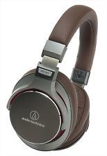 Audio-Technica ATH-MSR7 Grey Over-Ear Dynamic Headphones Japan NEW