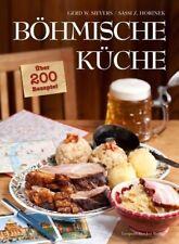 Böhmische Küche   Gerd Wolfgang Sievers, Sassi Z. Horinek   2013   deutsch   NEU