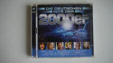Die Deutschen Hits der 2000er - Das Beste von 2000-2009 - Doppel CD