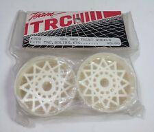 TRC BBS Front wheels Pro10 1/10 Pan car Bolink 900