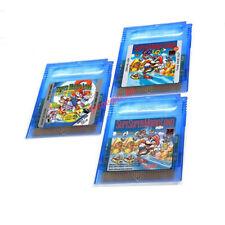 Video GAME 16bit Super Mario Land DX / Super Mario Land 2 DX-6 Golden Coins USA