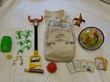 Educational toys & puzzles-Perplexus, Duluth Trading Co, Ball of Whacks included