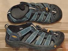 Keen EUR 39 Navy Blue Hike Trail Beach Water Sandals