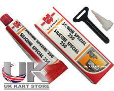 WURTH SCARICO SILICONE SIGILLANTE ALTA TEMPERATURA speciale 250 UK KART Store