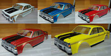 1:10 RC Ford Falcon GTHO PHASE III - 200mm Body Shell - 5 Colours Available