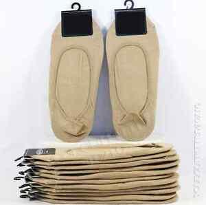 Men Women 3 6 12 Pack Loafer Boat Liner No Show Low Cut Cotton Socks 9-11 10-13