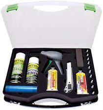 Petec Kunststoff Repair Kit 98309 Reparatur Set für Kunststoff