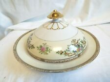 Noritake Renovia  Covered Bowl 7 1/4""