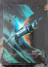 1995 Fleer - Babylon 5 - Chase / subset  Card Space Gallery 1 of 6