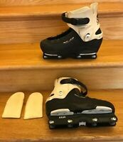 Salomon ST PRO Team, US 9 27 / 27.5 aggressive inline skates (No Wheels / Liner)