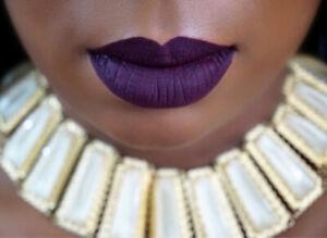 BNIB Authentic Coloured Raine Matte Liquid Lipstick | Roulette