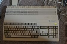 Commodore Amiga 500 Plus - Tested Working but not Disk VGC + Extras
