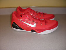 682776-602 NIKE Kobe IX 9 Men's Basketball Shoes Size 18 RED