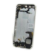 Nuevo iPhone 5 Cubierta Trasera Completa Cubierta Trasera + cables y piezas de oro champán