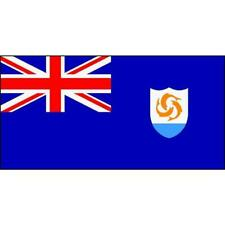 Anguilla Flag 1800 x 900mm
