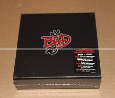 MICHAEL JACKSON - BAD 25 ANNIVERSARY - 3 CDs + 1 DVD - BOX DELUXE EDITION NEUVE