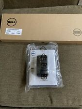 Dell Keyboard and Mouse Combo KB216-BK-US New Factory Sealed in Box in Plastic