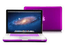 """Hard Case Shell +Keyboard Cover for Apple Macbook Pro 13/15 Air 11/13 12""""Retina"""