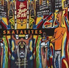 The Skatalites - Hi Bop Ska [New CD]