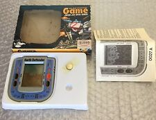 VINTAGE 1985# CONIC  LCD GAME HEART DEFENDER GAME & WATCH#NIB RARE