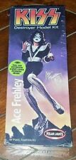 New Polar Lights KISS Destroyer Model Kit: ACE FREHLEY! All Plastic Assembly Kit