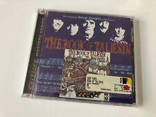 Deep Purple - The Book Of Taliesyn(CD Remastered), 2000 Spitfire Records Ltd.