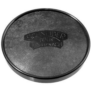 New Schneider 85mm Push-On LENS CAP Plastic Front Cover MFR # 91-030367