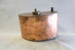 Vintage WW1 Water Canteen Antique Rare Collectable 1 Piece (Lot: 79)