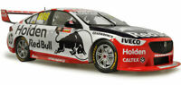 1:43 Whincup / Lowndes 2019 Bathurst Retro Livery Holden ZB Commodore #888