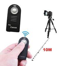 IR Fernbedienung Infrarot Auslöser für Canon EOS Remote Control Fernauslöser DE