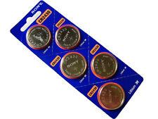 Pila Sony lithium batterie CR 2430 3v blister 5 pz