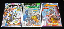 Threshold Presents The Hunted DC New 52 1 2 3 Green Lantern Keith Giffen NEW