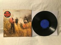 1968 Spooky Tooth Self Titled S/T LP Vinyl Bell Records ‎BELL 6019 VG+/VG shrink