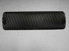 """NOS 10'' Plane Replacement Blade Half-Round Jumbo 3"""" Surface Forming File"""