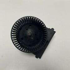 NEW GENUINE AUDI A4 HEATER BLOWER MOTOR FAN 8D2819021B NEW GENUINE AUDI PART